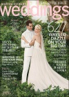 Martha Stewart Weddings 1/2014