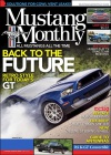 Mustang Monthly 1/2014
