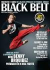 Black Belt 1/2014