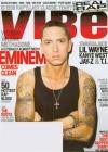 Vibe Magazine 1/2014