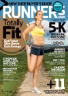 Runner's World USA 1/2014