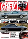 Chevy High Performance 1/2014