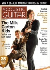 Acoustic Guitar 1/2014