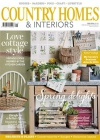 Country Homes & Interiors 1/2014