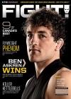 Fight! Magazine 1/2014
