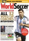 World Soccer 1/2014