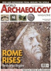Current WORLD Archaeology 1/2014