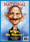 National Review 1/2014