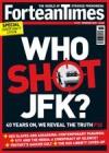 Fortean Times 1/2014
