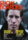 Snowboarder 1/2014