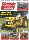 Classic Massey & Ferguson Enthusiast 1/2014