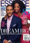 Essence Magazine 1/2014