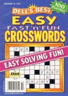Dell Easy Fast 'n Fun Crosswords 1/2014