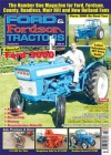Ford and Fordson Tractors 1/2014