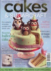 Cakes & Sugarcraft 1/2014