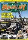 Classic Military Vehicle 1/2014
