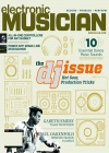 Electronic Musician 1/2014