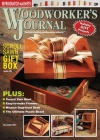 Woodworkers Journal 1/2014