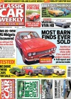 Classic Car Weekly 1/2014