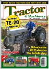 Tractor & Machinery 1/2014