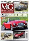 MG Enthusiast 1/2014