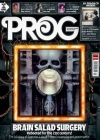Classic Rock Presents Prog 1/2014