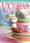 Victorian Homes 1/2014