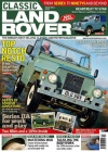 Classic Land Rover 1/2014