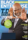 Black Enterprise 1/2014