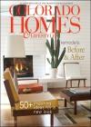 Colorado Homes & Lifestyle 1/2014