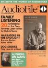 Audiofile 1/2014