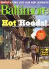 Baltimore Magazine 1/2014