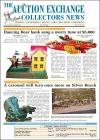 Auction Exchange & Collectors News 1/2014