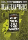 The American Prospect 1/2014