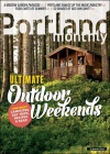 Portland Monthly 1/2014