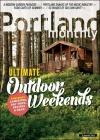 Portland Monthly 1/2014