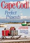 Cape Cod Magazine 1/2014