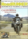 Roadrunner Motorcycle Cruising&Tour 1/2014