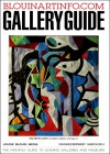 Gallery Guide: Midwest 1/2014