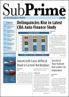 Subprime Auto Finance News 1/2014