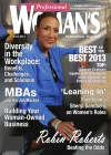Professional Woman's Magazine 1/2014