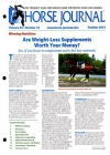 Horse Journal 1/2014