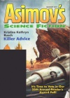 Asimov's Science Fiction 1/2014