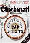 Cincinnati Magazine 1/2014