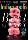 Indianapolis Monthly 1/2014