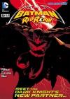 Batman and Robin 1/2014