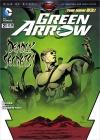 Green Arrow 1/2014