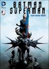 Superman/Batman 1/2014