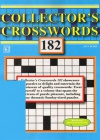 Collector's Crosswords 1/2014