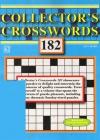 Collector's Crosswords 1/2014